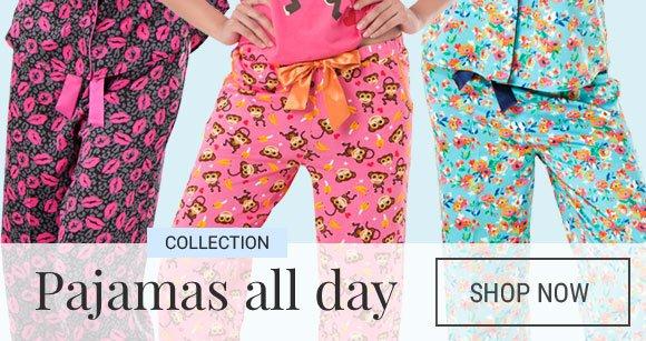 Prettysecrets Pajamas
