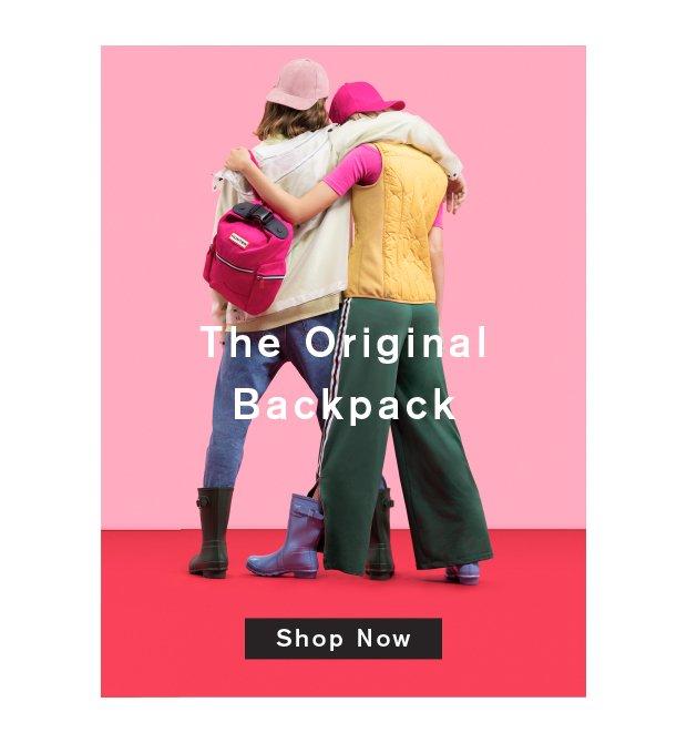 The Original Backpack