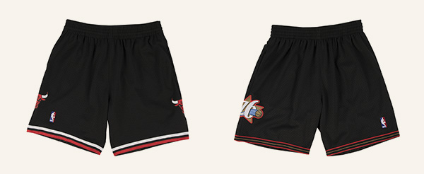 Introducing the HWC Swingman Shorts: They have Pockets.