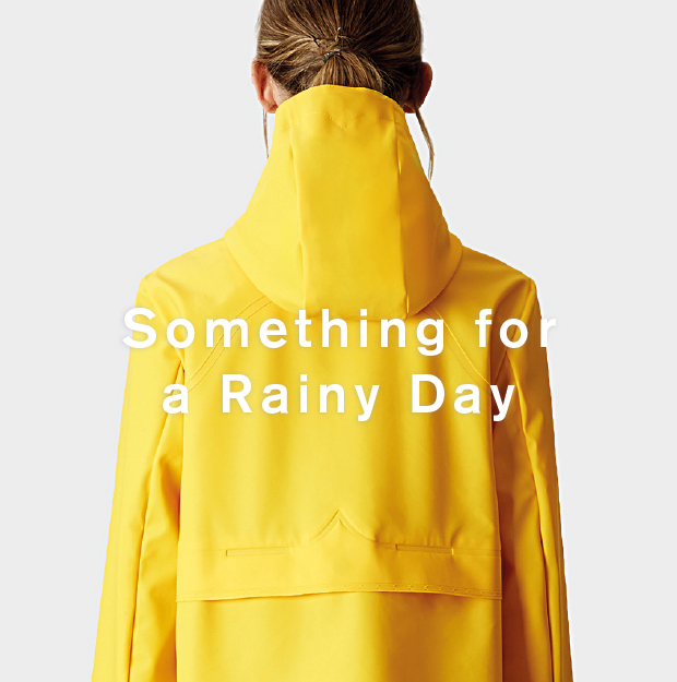 Something for a Rainy Day