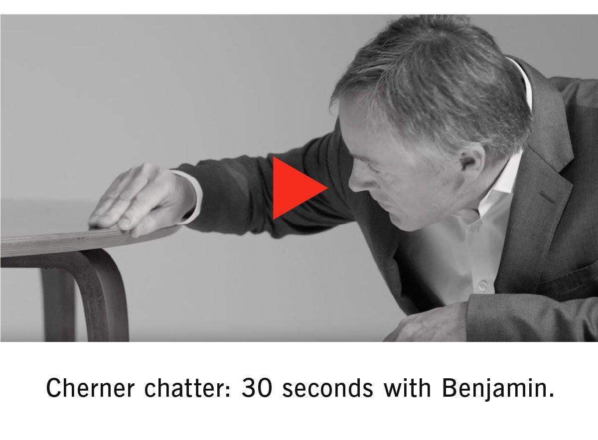 Cherner Video