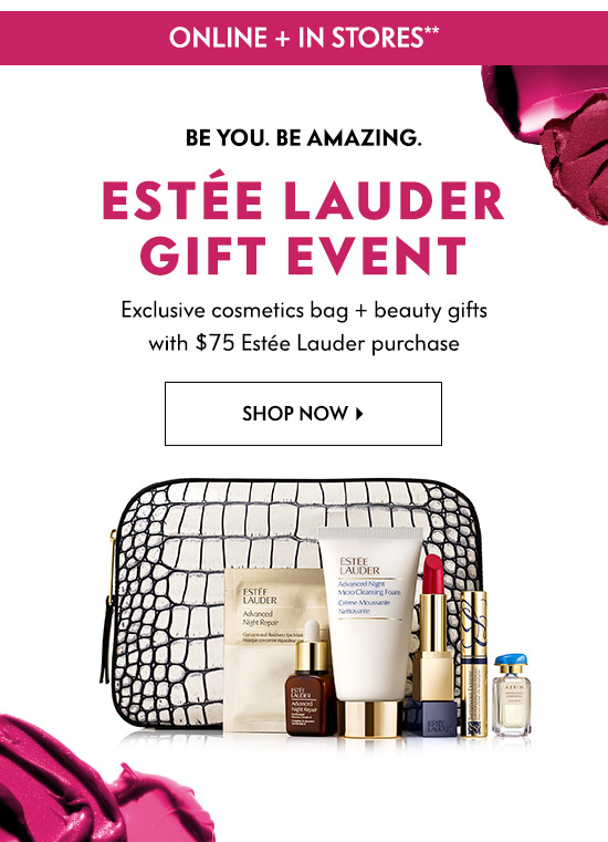 Free shipping & free returns on beauty products at Neiman Marcus. Shop for designer cosmetics at fenixmu.ml
