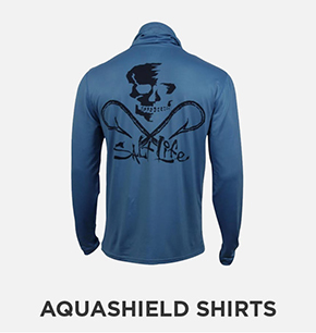 Aquashield Shirts