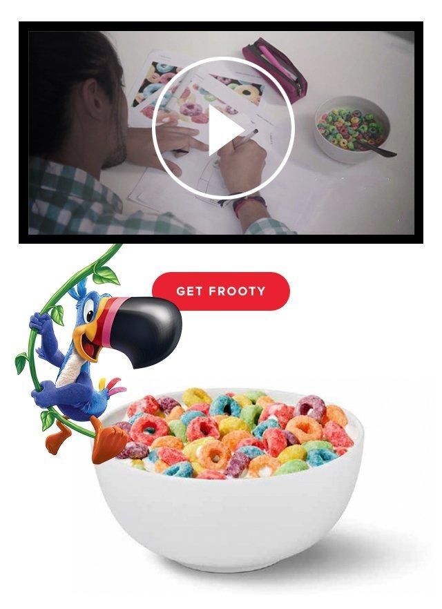 Get Frooty