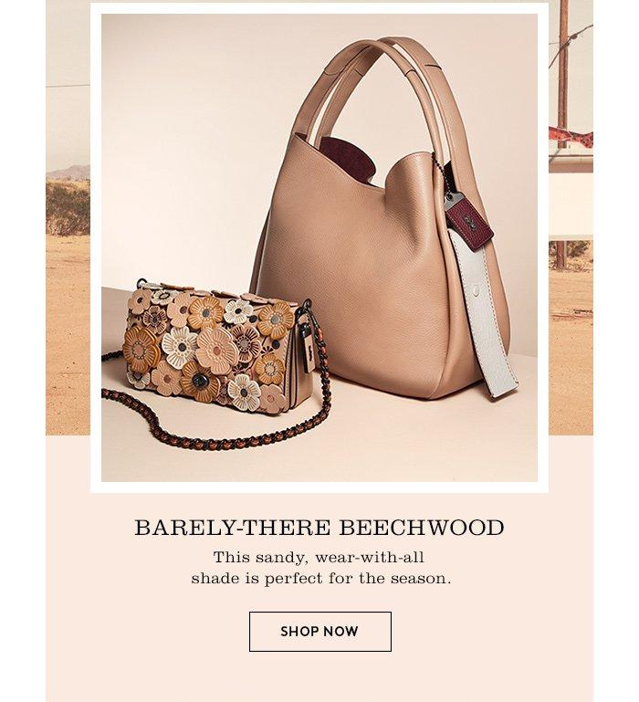 SHOP BEECHWOOD