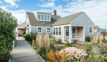 houzz 6 bathrooms say goodbye to the tub modern cape cod style
