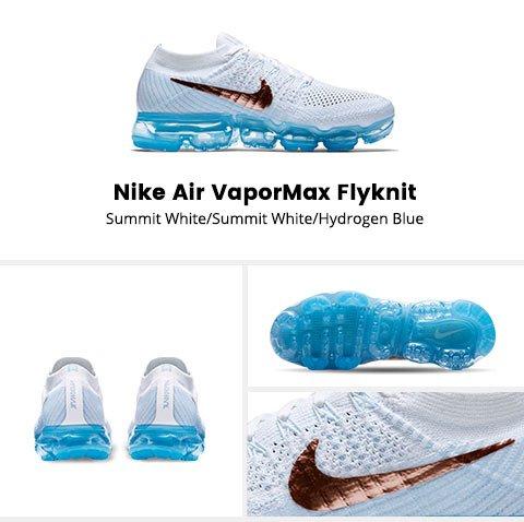 Lady Foot Locker: Nike Air VaporMax
