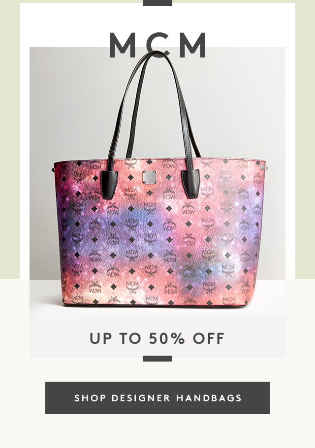 f0e26d5ff2b9 Nordstrom Rack: Fall bags! Up to 50% off MCM & All Saints | Milled