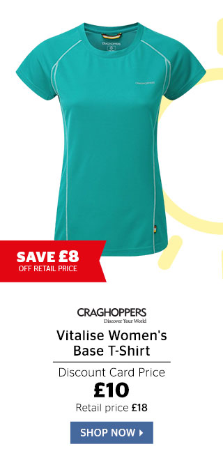 Craghoppers Vitalise