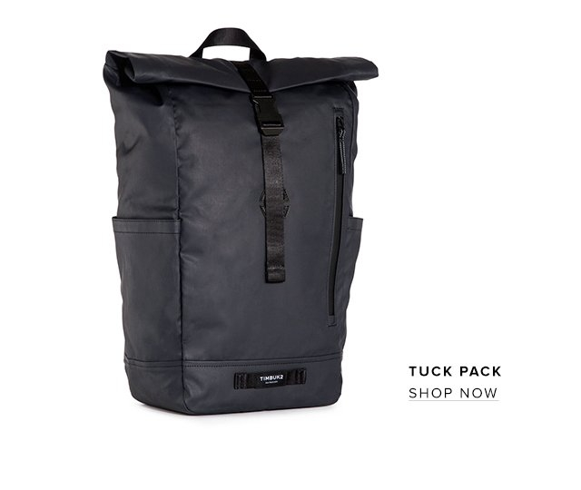 Tuck Pack - Shop Now
