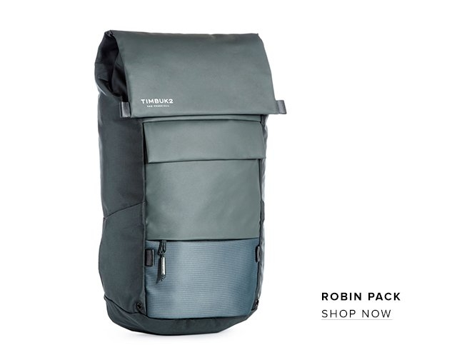 Robin Pack - Shop Now