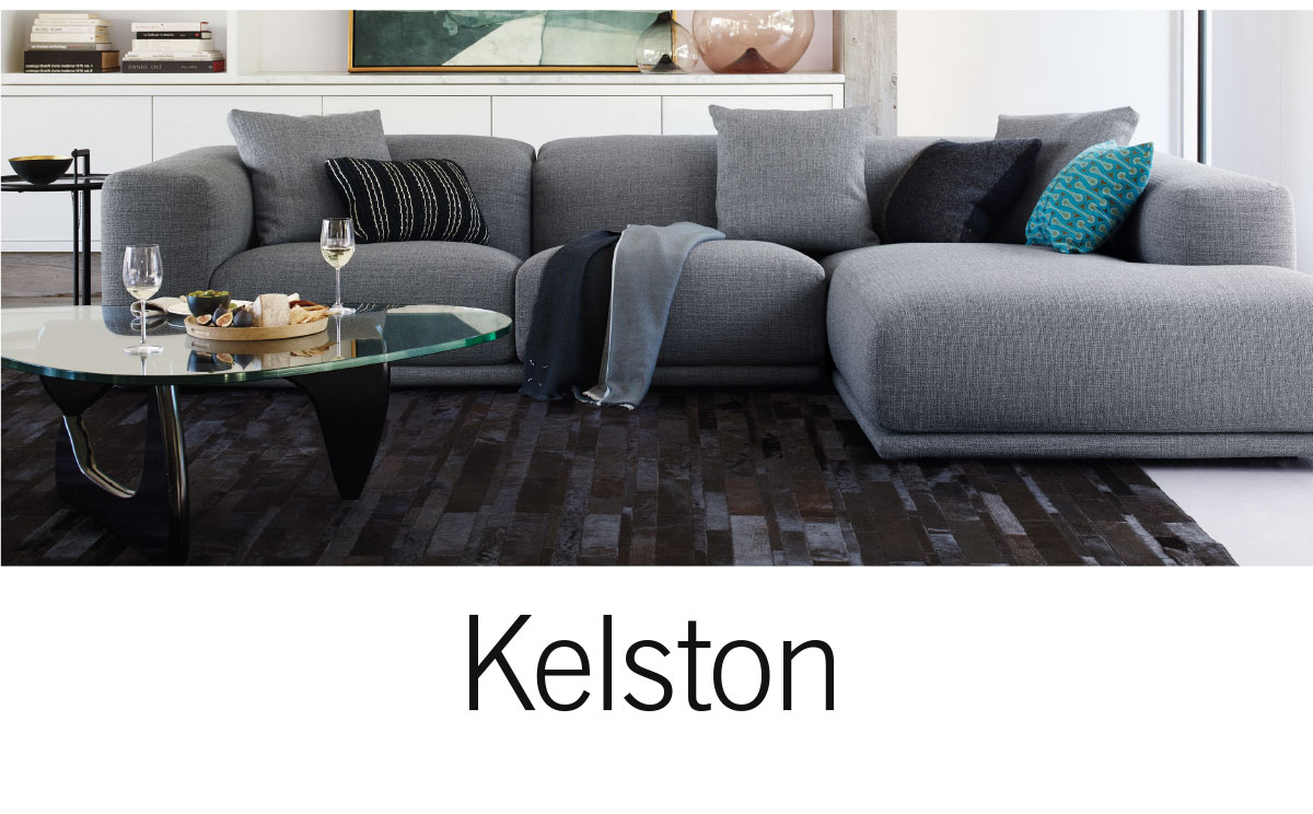 Shop Kelston