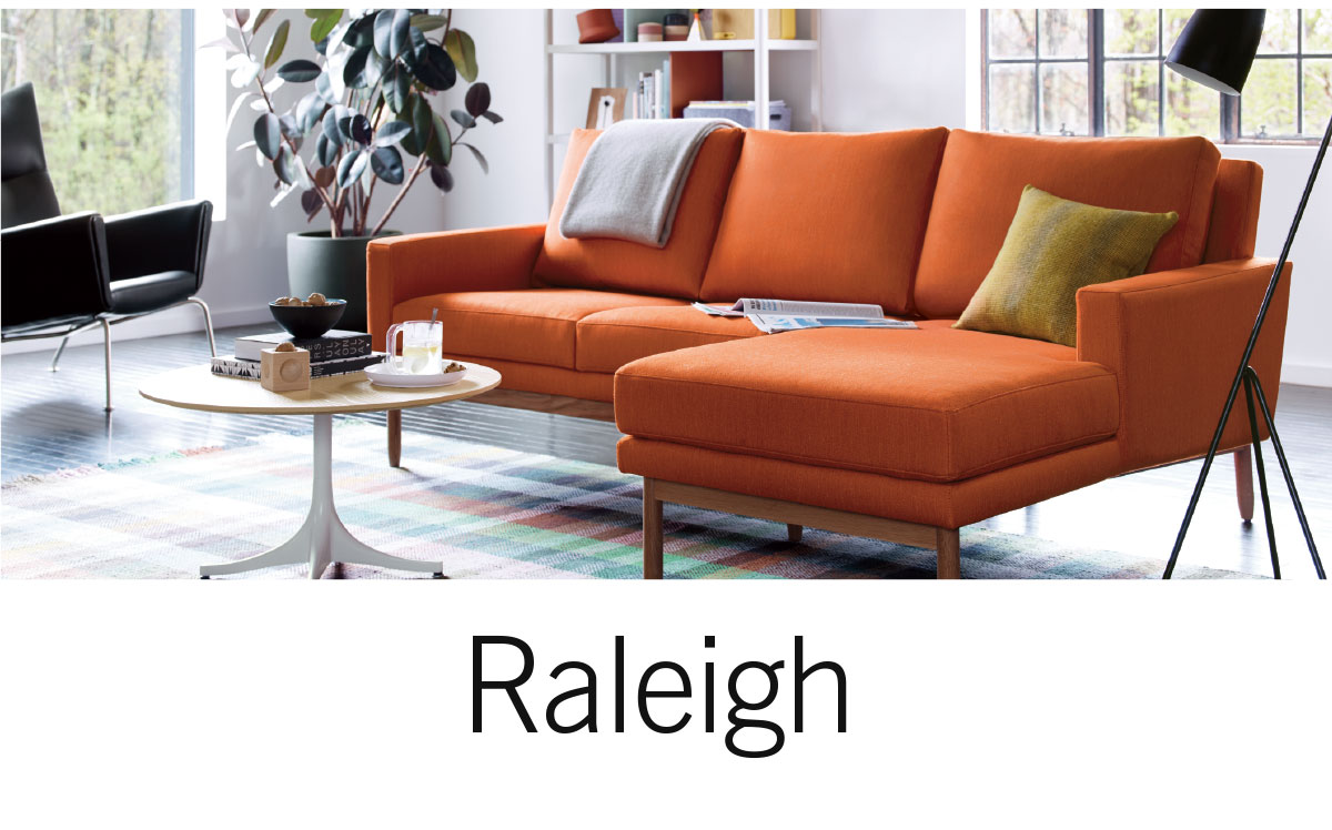 Shop Raleigh