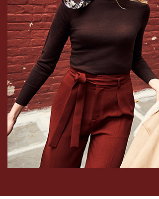 Women's Extra Fine Merino Sweater $29.90 - SHOP NOW