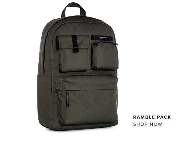 Ramble Pack - shop now