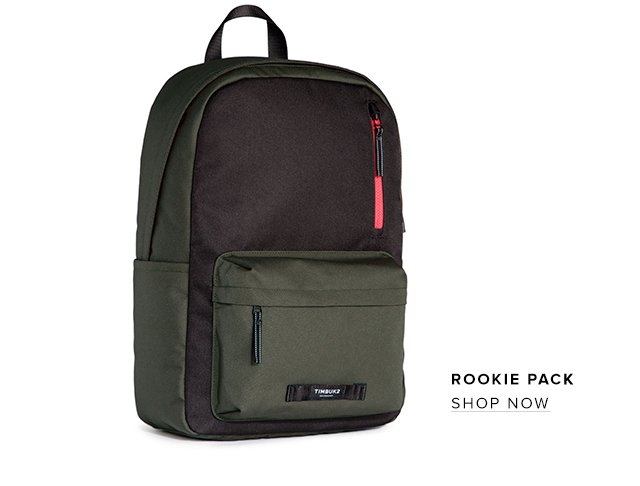 Rookie pack - Shop Now
