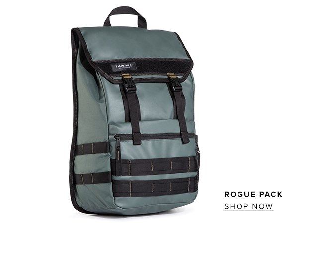 Rogue pack - Shop Now