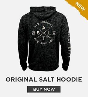 Original Salt Hoodie