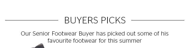 Buyers Picks