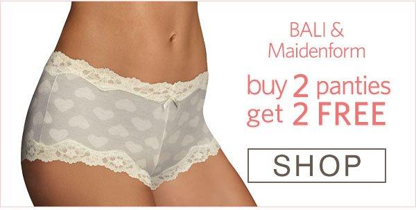 Shop Panty Sale