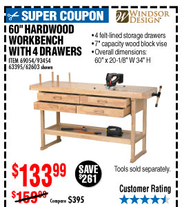 Harbor Freight The Free Sale Milled