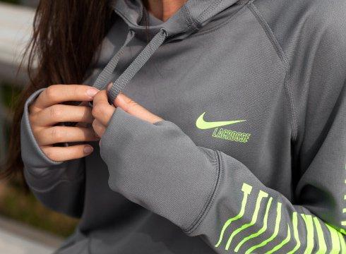 Shop Nike Apparel!