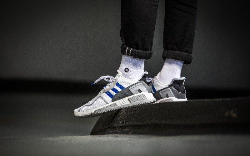 reputable site 96048 35d76 43einhalb Sneaker Store: adidas EQT Cushion ADV »1/1991 ...