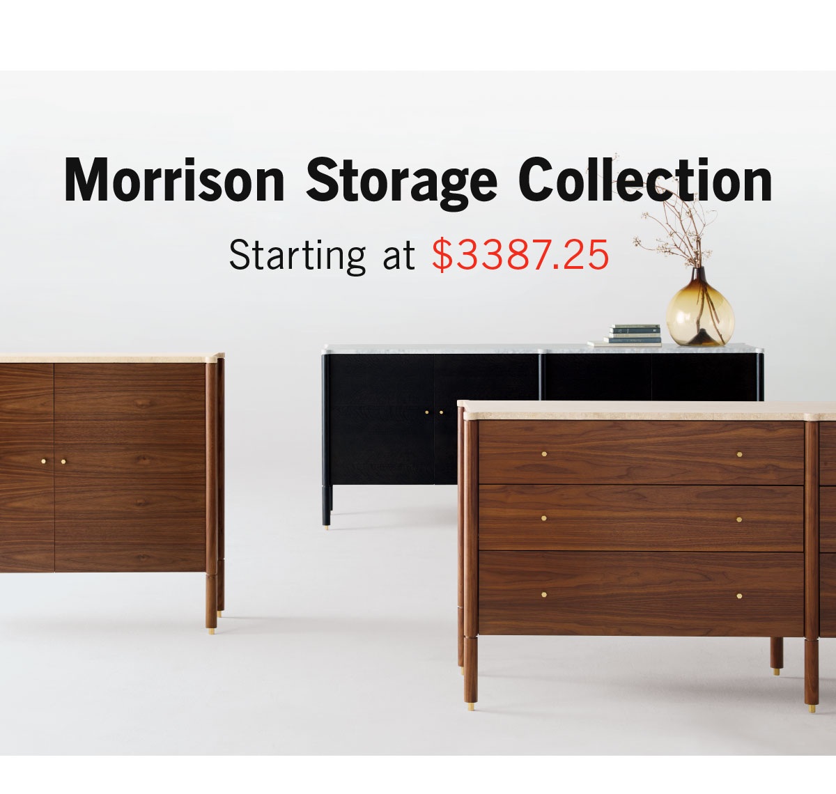 Morrison Storage Collection