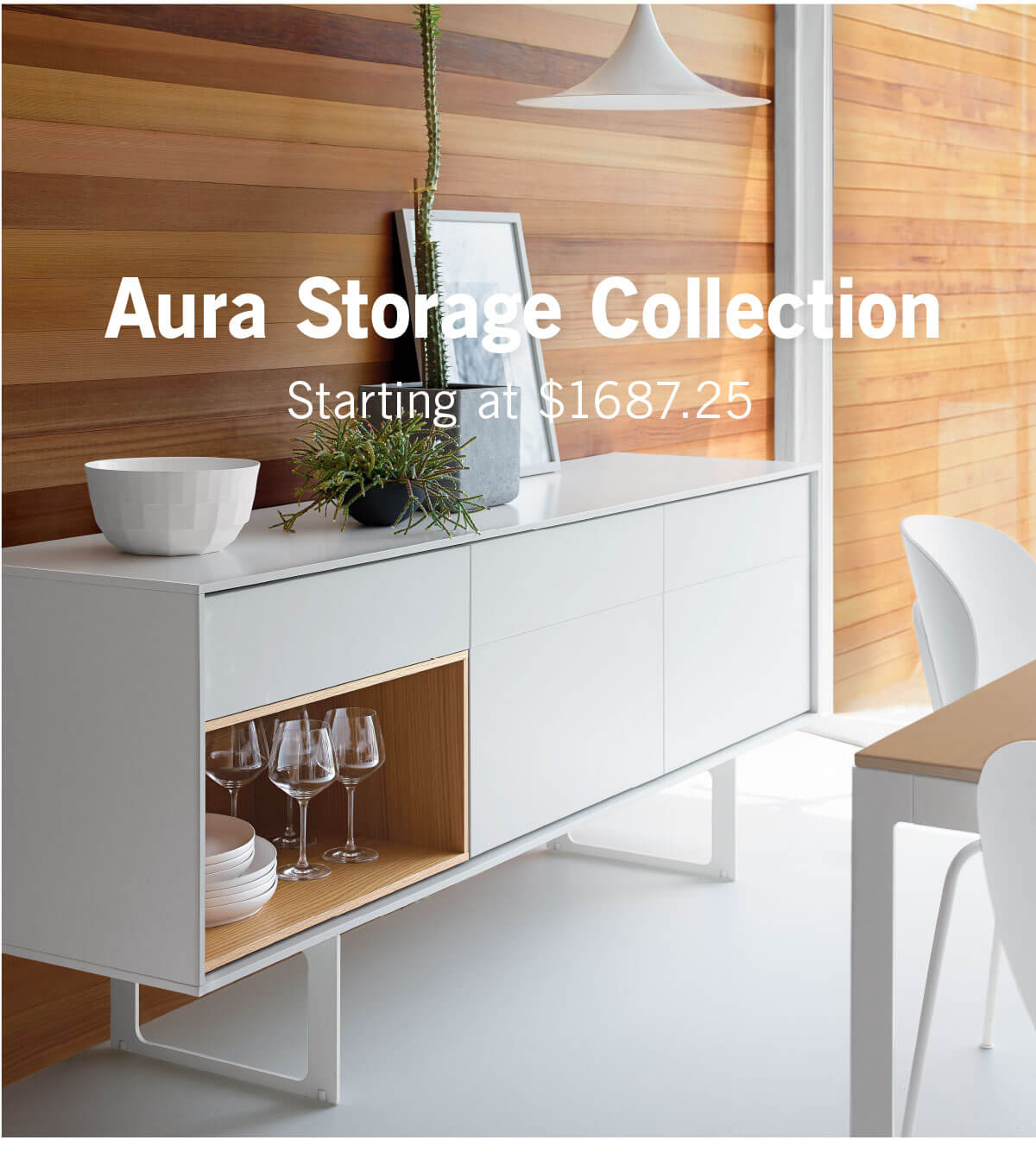 Aura Storage Collection