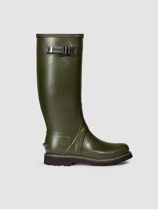 Men's Balmoral Boots