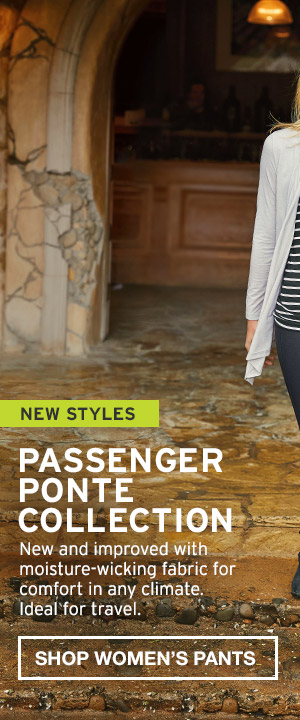 NEW AUTUMN MUST HAVES | SHOP WOMEN'S PANTS