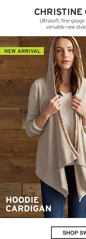 CHRISTINE CARDIGANS | SHOP SWEATERS