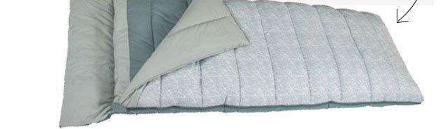 Vango Ambience Sleeping Bag Single