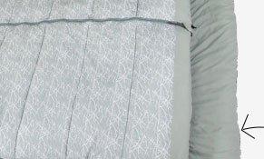 Vango Ambience Sleeping Bag Double