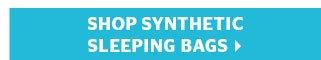 Shop Synthetic Sleeping Bags