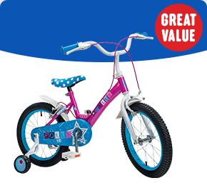 16 Inch Polly Bike