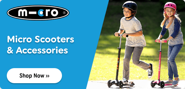 Micro Scooters