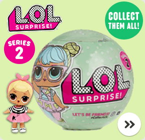LOL Surprise! Doll Assorted Series 2