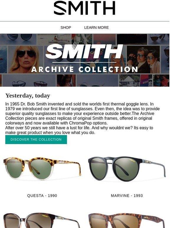 3c076a4438ce0 Smith Optics  Don t call it a comeback
