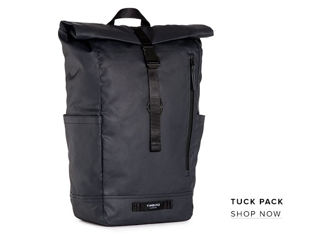 Tuck pack – shop now