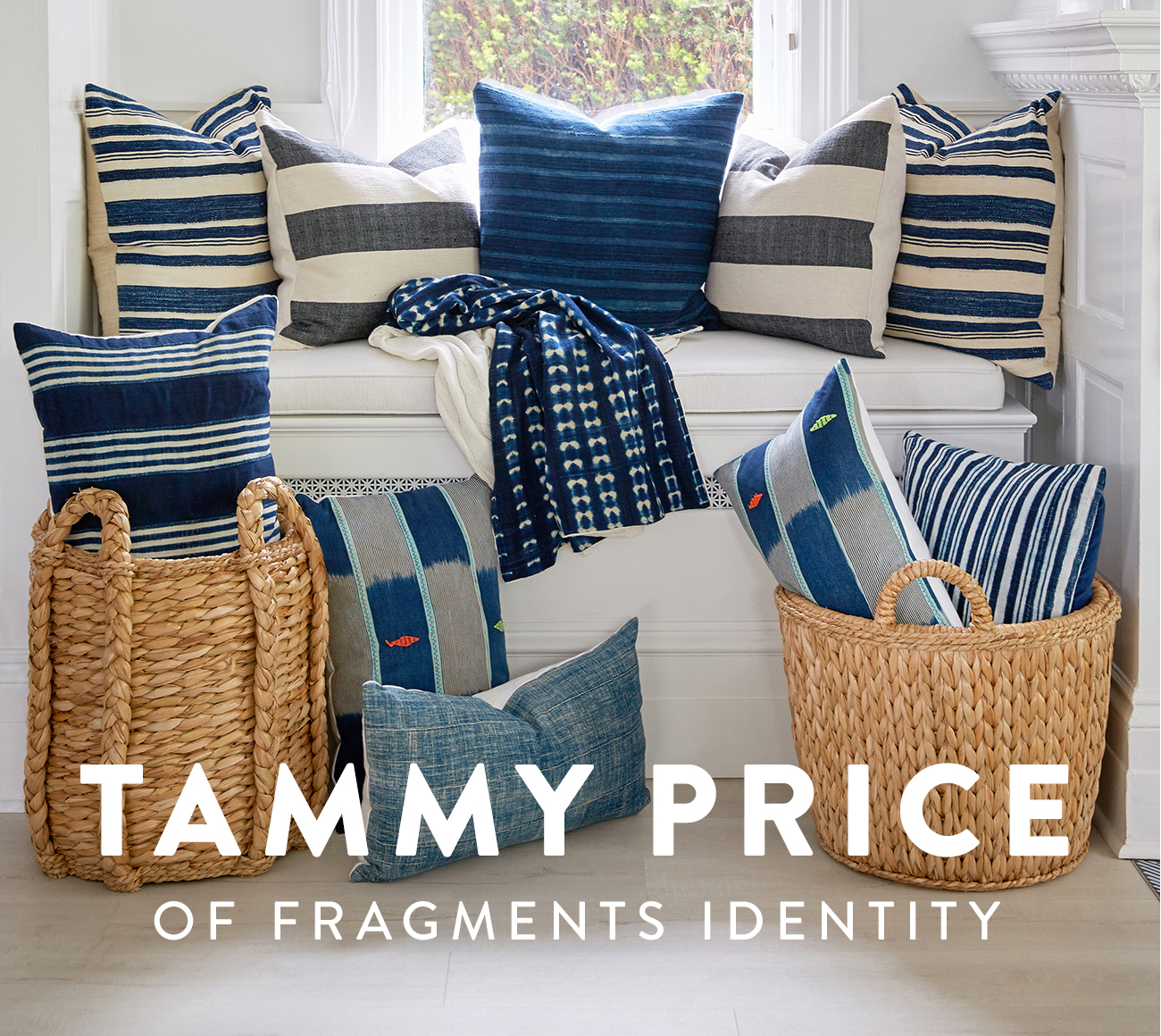 Tammy Price of Fragments Identity