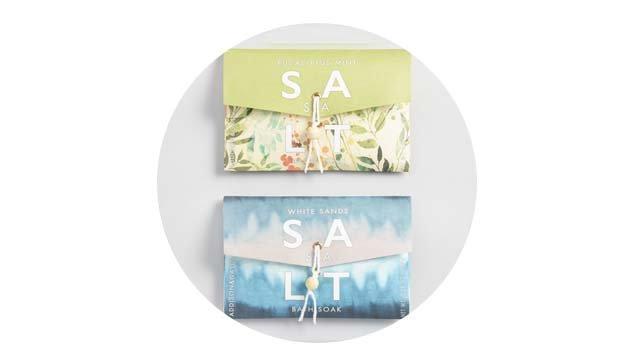 A&G Bath Salt Envelopes Buy 2 Sale Price $2.24 Ea. ›