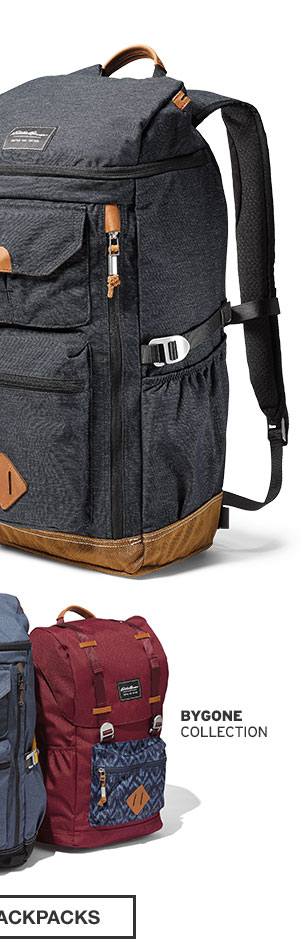BACK-TO-SCHOOL PACKS | SHOP BACKPACKS