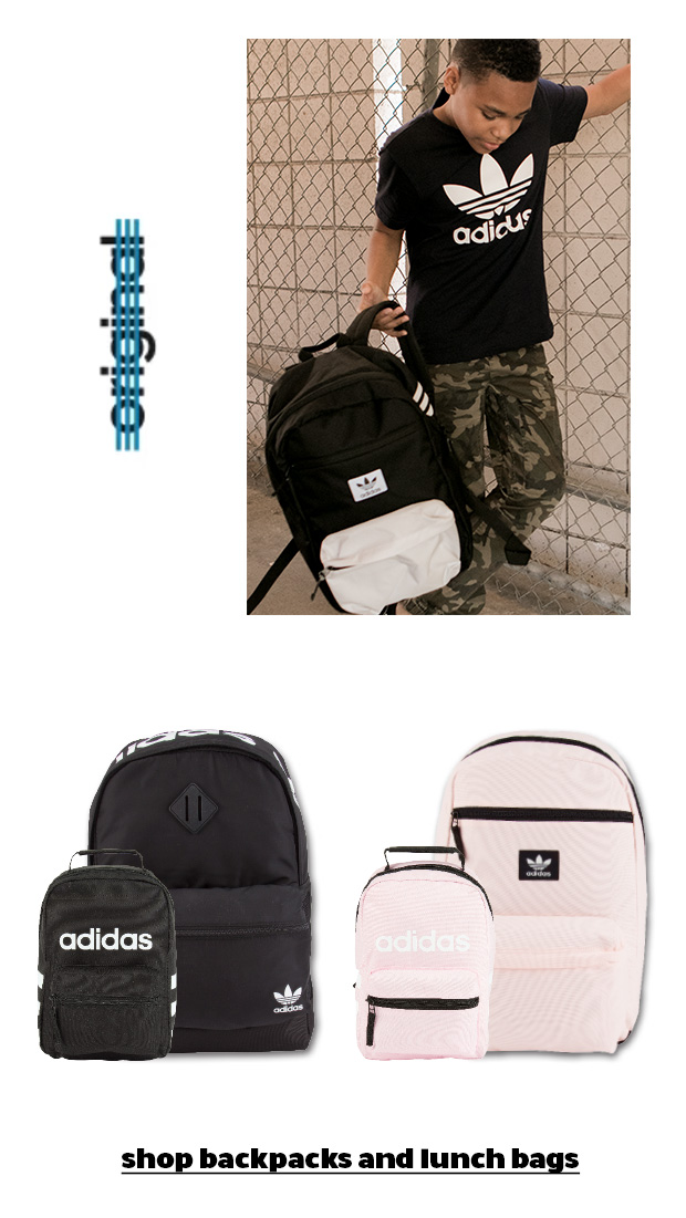 Shop Backpacks and Lunch Bags