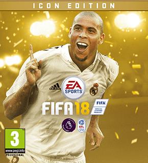 FIFA 18 ICON - DIGITAL