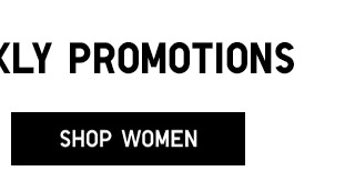 More Promos - Shop Women