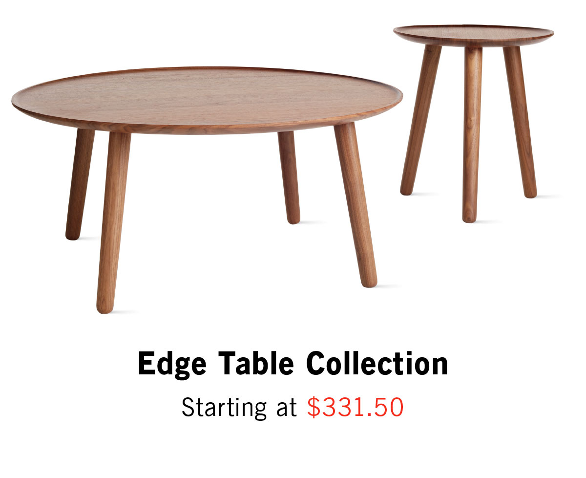 Edge Table Collection