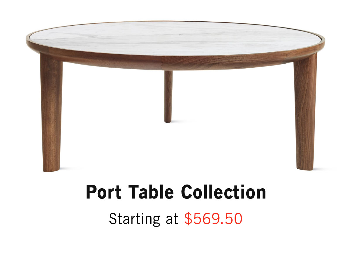 Port Table Collection