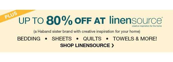 Linen Source
