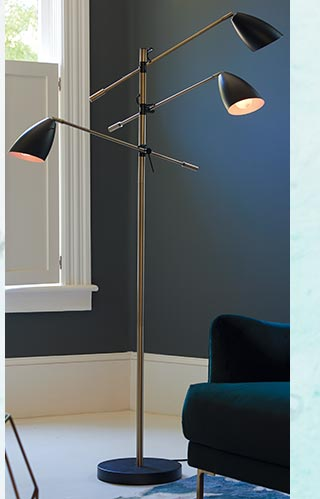 Shop Floor Lamps ›